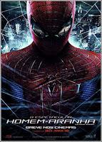 Download – O Espetacular Homem Aranha – AVI Dual Áudio + RMVB Dublado