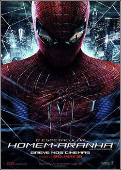 Download - O Espetacular Homem-Aranha DVDRip AVI Dual Áudio + RMVB Dublado