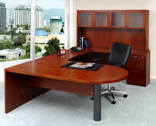 Mayline Mira Office Furniture