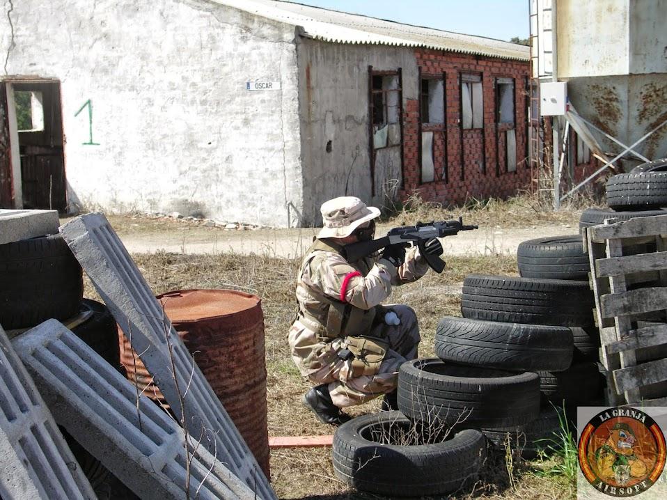 Fotos de DOMINIO RÁPIDO. 06-04-14. PICT0079