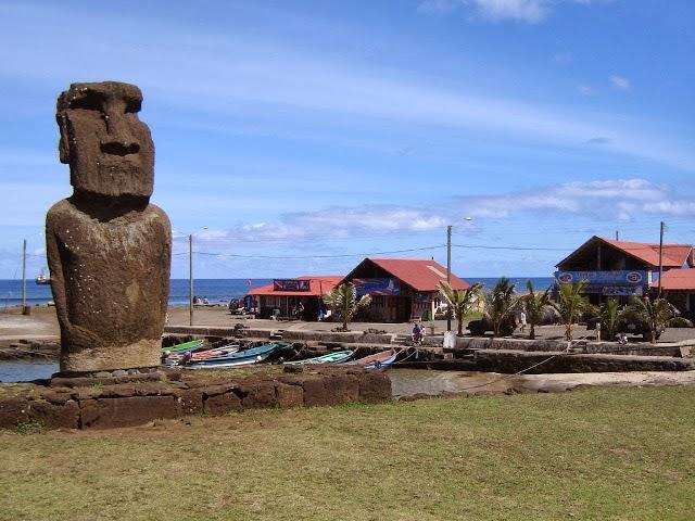 Ilha da Páscoa