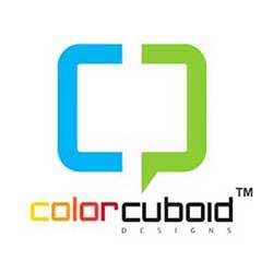 ColorCuboid logo