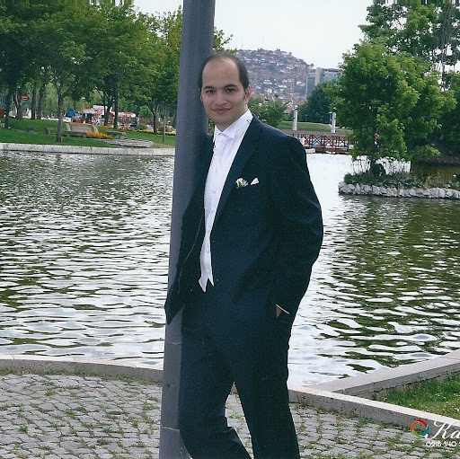 Serkan Ozgurel