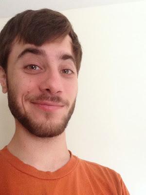 This is what Sam Kodzis looks like