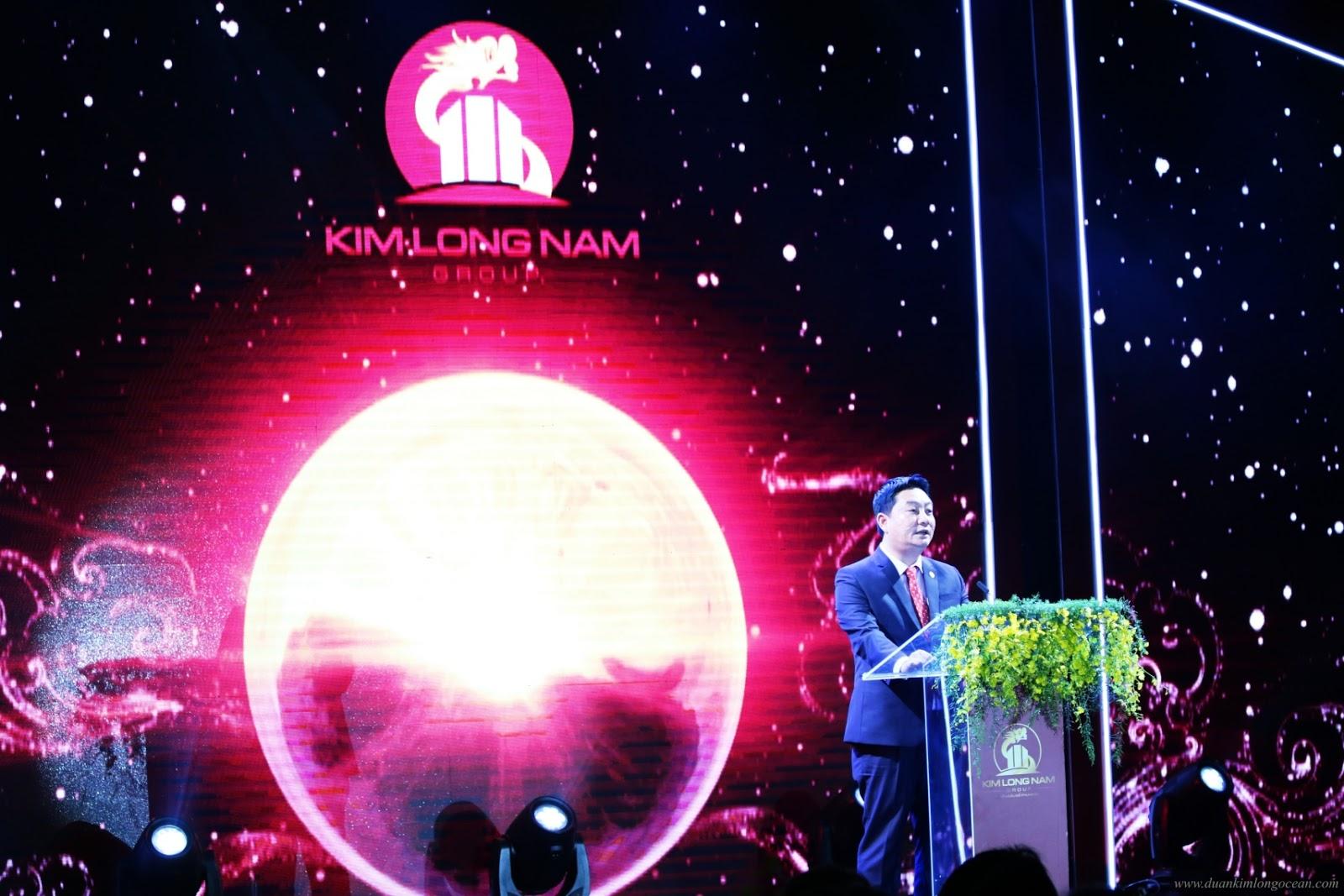 Ông lớn đứng sau dự án Kim Long Ocean Thuận Phước