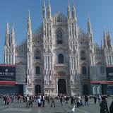 Travelin': Milan  Barcelona (2008)
