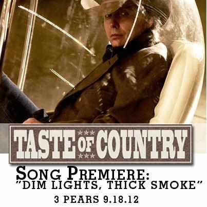 Dwight Yoakam - Dim Lights, Thick Smoke Lyrics