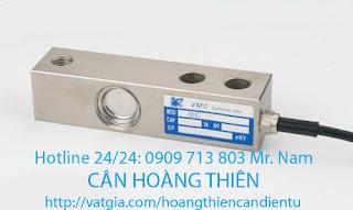 Loadcell - cảm biến lực VMC VLC -Hoàng thiên