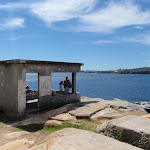 Great water views from South Head (255764)