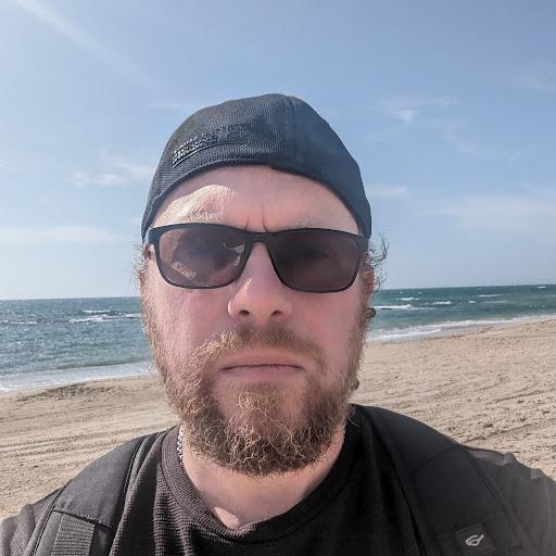 Pavel Pospelov Photo 1