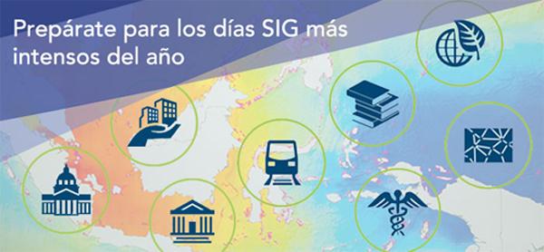 Descubre la primera agenda de CE13