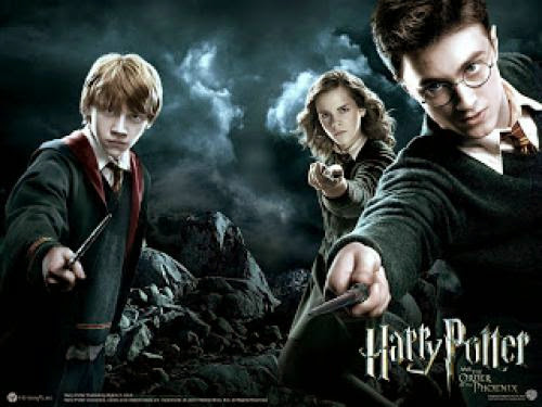 Harry Potter And Christianity