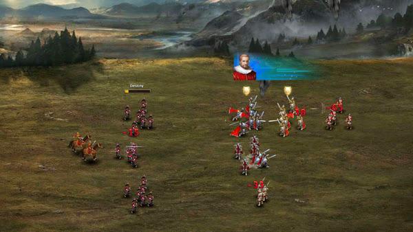 Perfect World đem webgame tấn công thị trường Mỹ 8