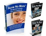 Acne No More  Scam