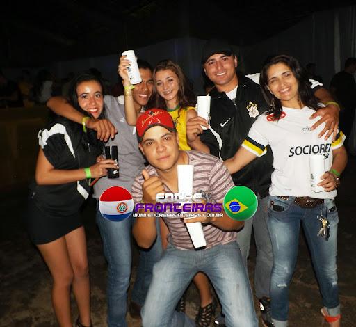 FESTA  DAS  TORCIDAS