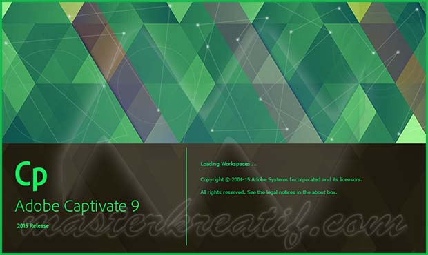 Adobe Captivate 9