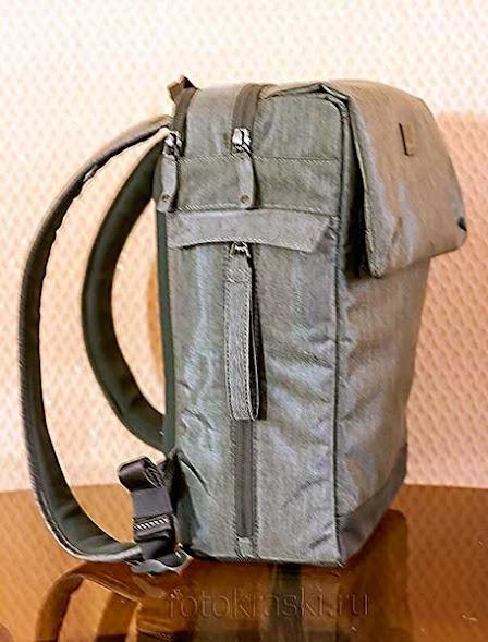 Рюкзак для фототехники