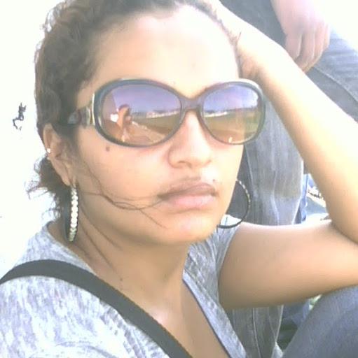 Belinda Aguilera