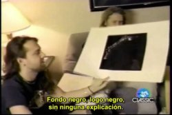 Metallica: Behind the Music Remastered. Subtítulos en español