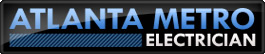 Dallas GA Electrician Logo