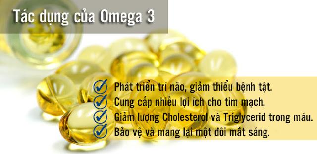 ác dụng của dầu cá omega 3 www.huynhgia.biz