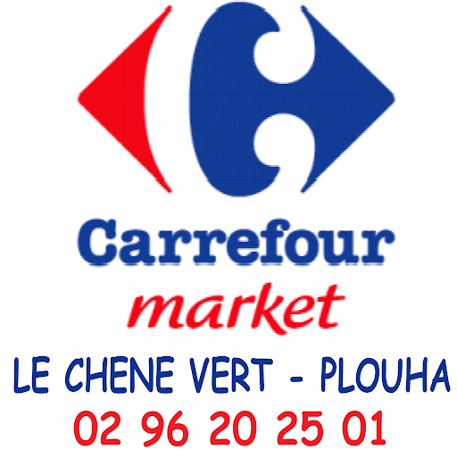Carrefour Market Plouha