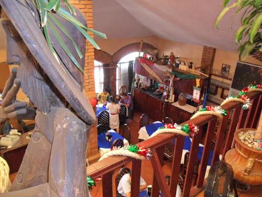 Restaurante Caracuaro, Morelia SAM_0492