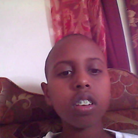 Dahir Abdi