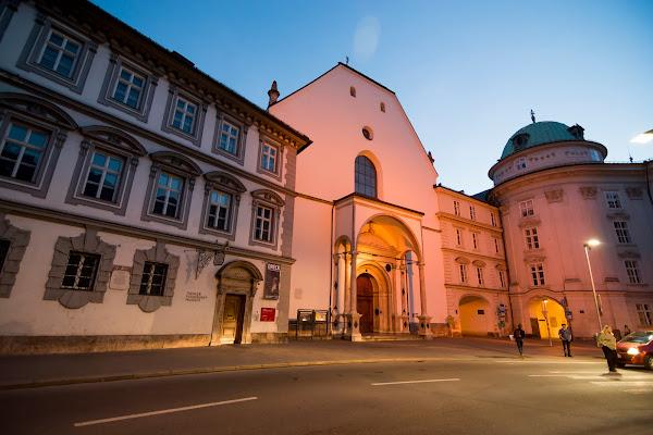 Tyrolean Museum of Popular Art