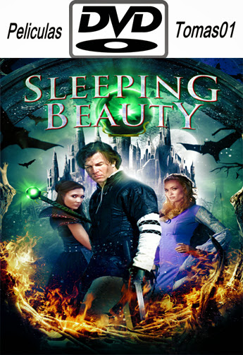 La Bella Durmiente (Sleeping Beauty) (2014) DVDRip