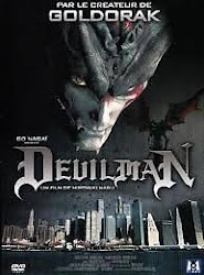 Devilman - Người quỷ
