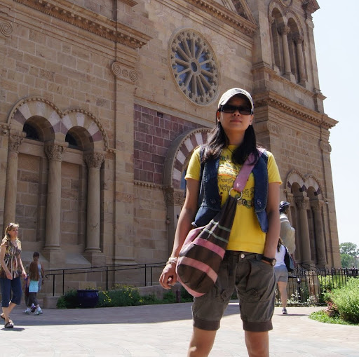Shirley Xie Photo 21