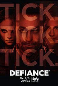 Defiance S02E05 Put The Damage On Dublado e Legendado