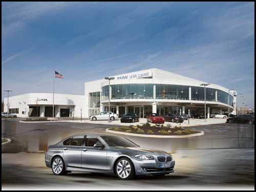 BMW of Mt. Laurel