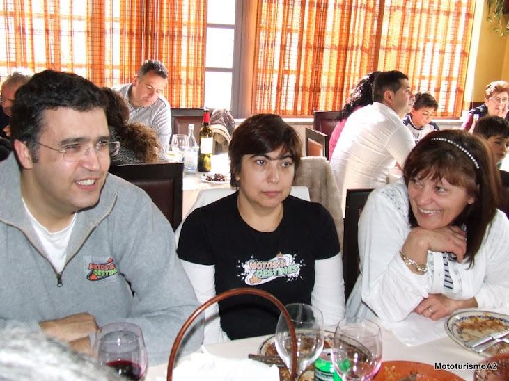 [Crónica] 2º aniversário M&D (10/03/2013) - Ponte de Lima DSCF5777