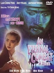 An Eternal Combat - Thiên địa huyền môn