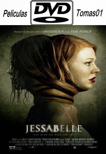 Jessabelle (2014) DVDRip
