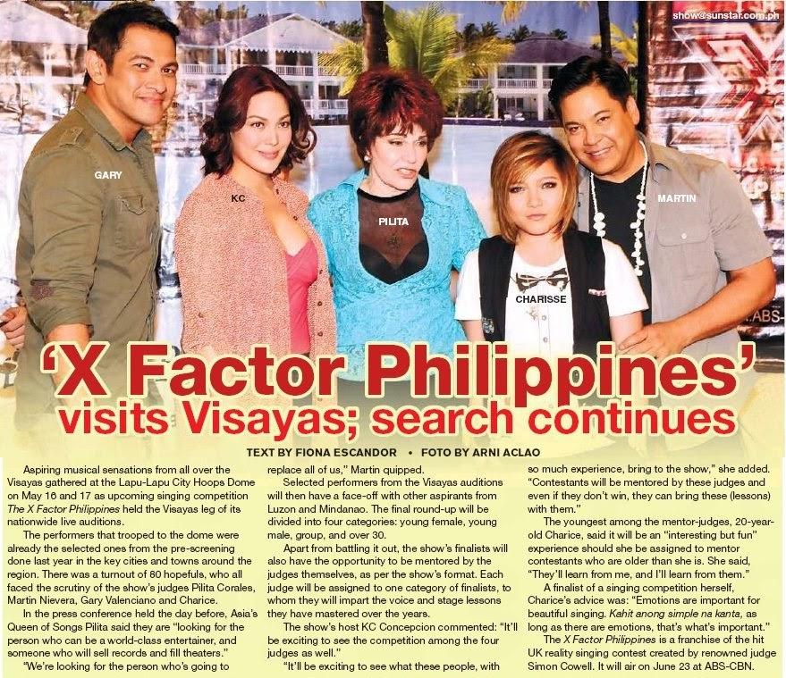 May 20, 2012 - Sun.Star Cebu Newspaper (Featured) Untitled2
