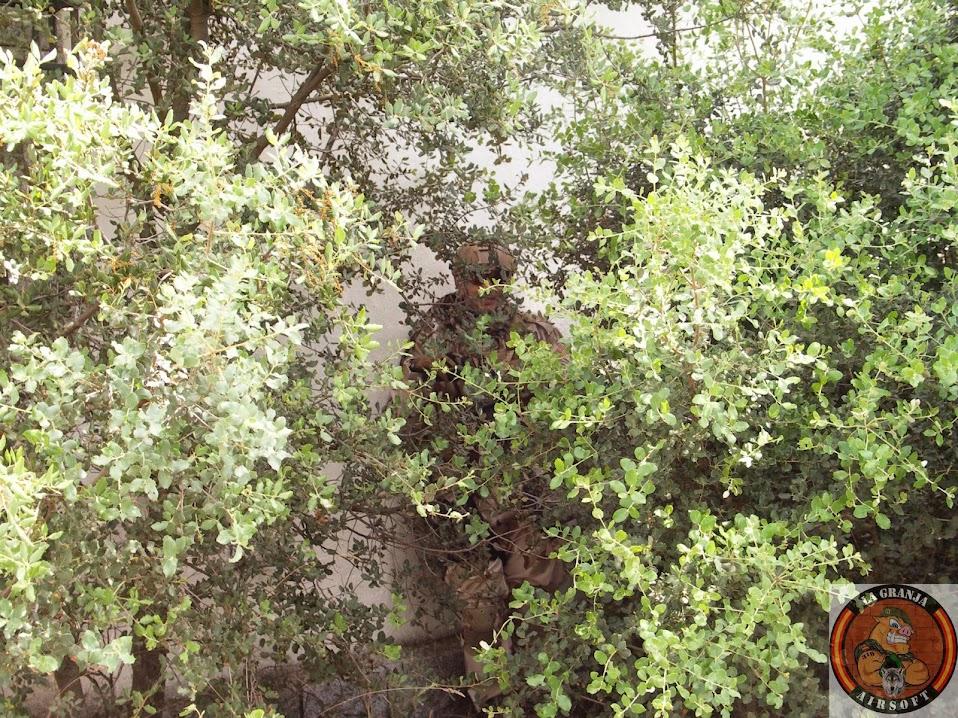 """Fotos de la partida """"El paso de Kiber"""". 27-04-14. PICT0218"""