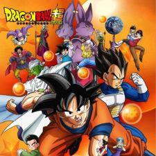 Poster Phim 7 Viên Ngọc Rồng Siêu Cấp - Dragon Ball Super
