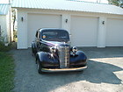 1938 Chevrolet Business coupe street rod