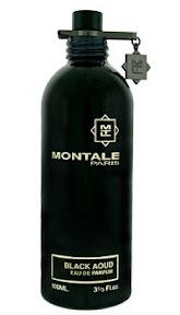 عطر مونتال بلاك عود