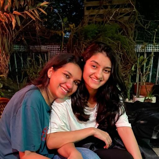 Shreya Pandey Photo 2