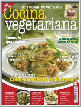 Misterios y Fen�menos Ins�litos   Vogue   Personal Computer & Internet   Fotogramas   Cocina Vegetariana [2013]