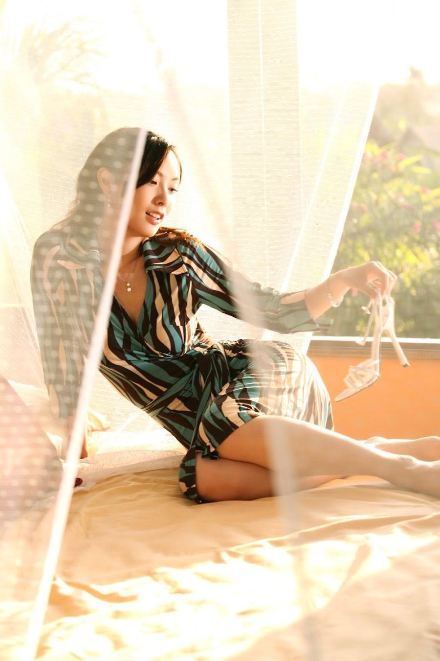 Nao Nagasawa - Japanese actress, singer and model