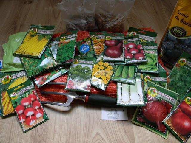 działka, robótki ręczne, rękodzieło, semillas, Saatgut, seeds