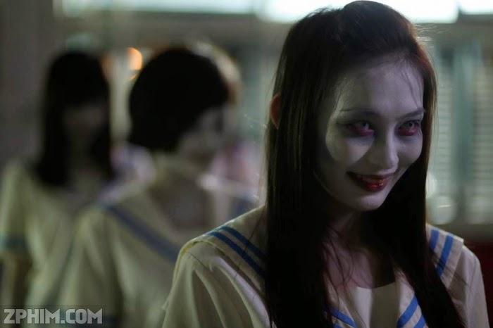 Ảnh trong phim Chuyện Tình Ma Quỷ - Hong Kong Ghost Stories 2