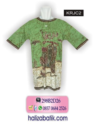jual batik murah, koleksi baju, baju batik laki laki
