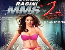 فيلم Ragini MMS 2