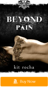Beyond Pain - Beyond series - Erotic Romance Novels